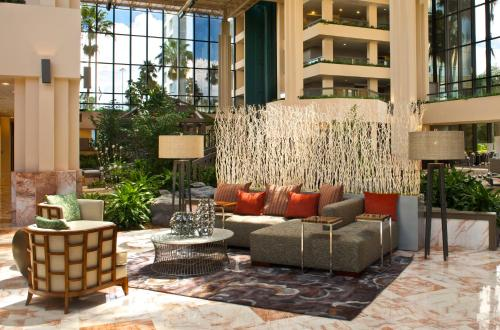 Embassy Suites Palm Beach Gardens - PGA Boulevard Photo
