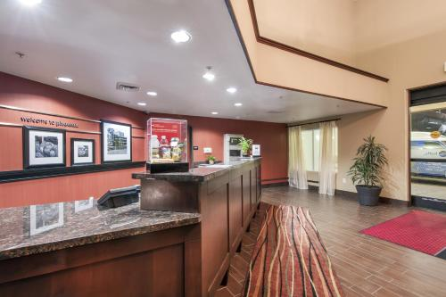 Hampton Inn Phoenix Airport North Photo