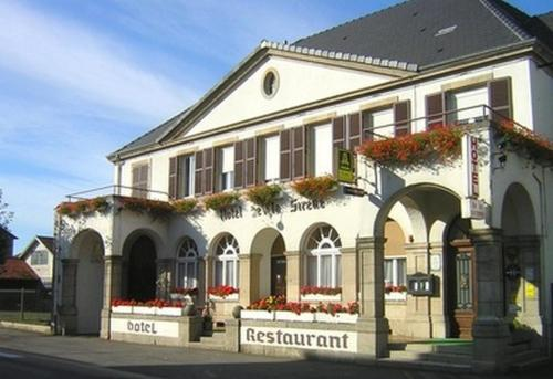 Hotel Restaurant La Sirne