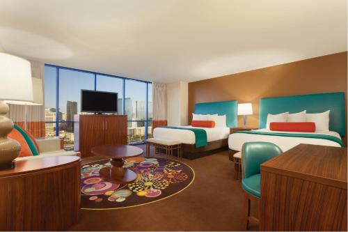 Rio All-Suite Hotel & Casino Photo