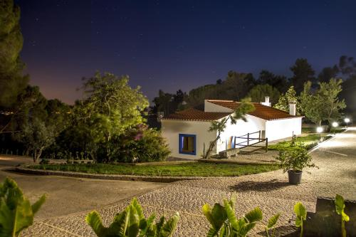 holidays algarve vacations Monchique Quinta da Idalina