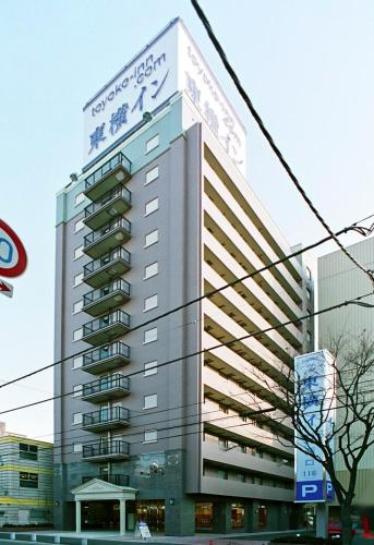 Toyoko Inn Souka-eki Nishi-guchi