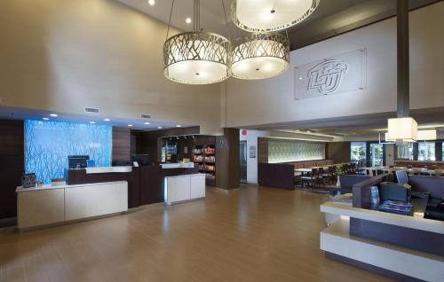 Fairfield Inn & Suites by Marriott Lynchburg Liberty University Photo