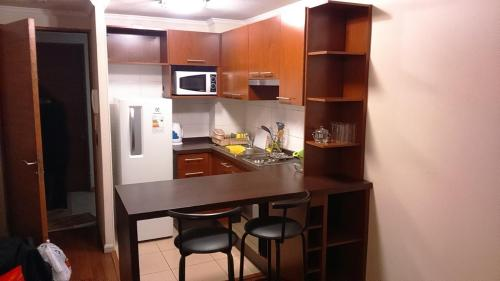 Apartment Marín 80 Photo