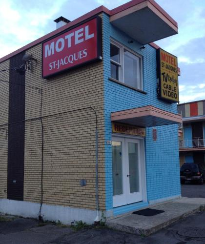 Motel Saint-Jacques Photo