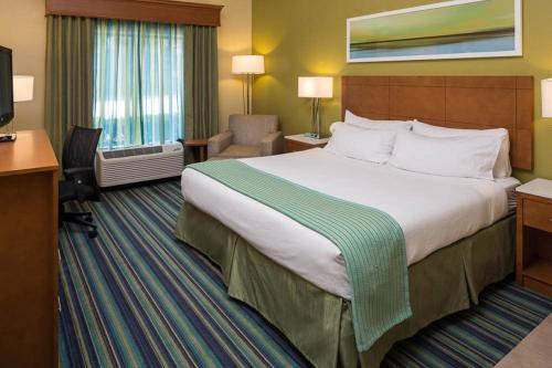 Holiday Inn Express Clermont - Clermont, FL 34711