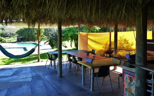 Woody Cape Backpackers Nature Lodge Photo