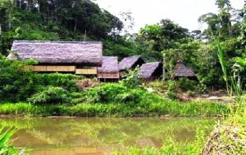 Yacuma Ecolodge Photo