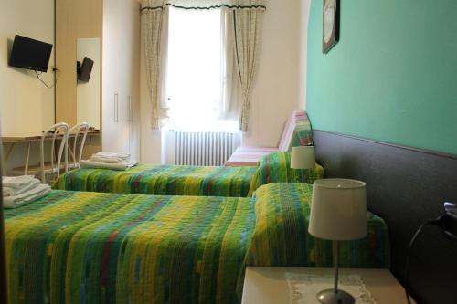 Bed & breakfast da AnatoliaThiesi