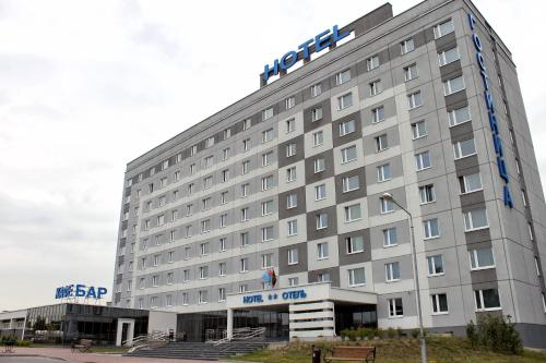 East Time Hotel, Минск