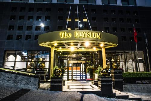 The Elysium Istanbul - MGallery by Sofitel photo 36
