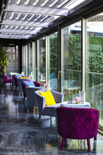 The Elysium Istanbul - MGallery by Sofitel photo 33