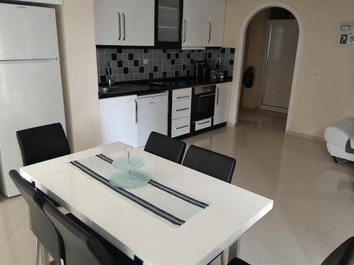 Alanya Apartment Kleopatra City online reservation