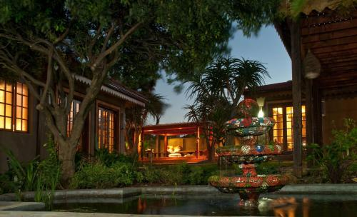 Singa Lodge Photo