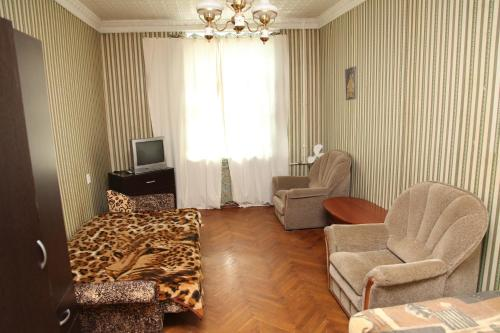 Apartment Na Pavlovskoy 23, Колпино