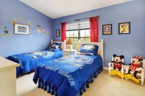 Disney Home Photo