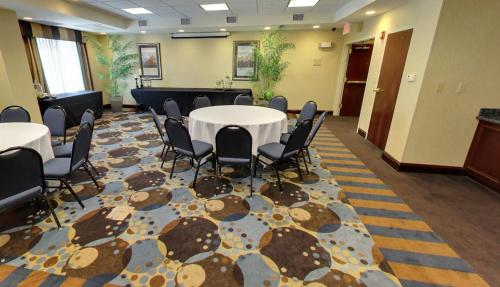 Hilton Garden Inn Jacksonville Orange Park Photo