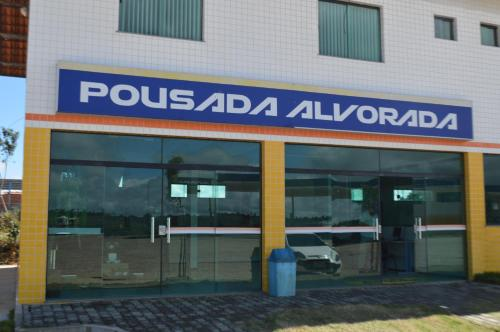 Pousada Alvorada Photo