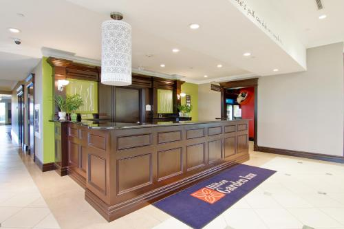 Hilton Garden Inn Toronto/Ajax Photo