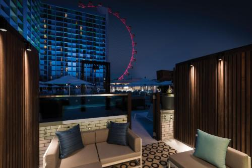 The LINQ Hotel and Casino Photo