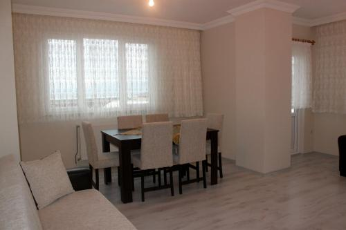 book Sancak Star Apartment