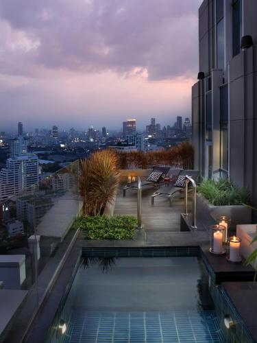 Sofitel Bangkok Sukhumvit photo 125