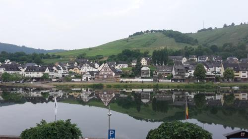 Mosel View Old Town Apartments, Целль-на-Мозеле