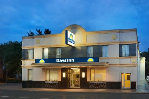 Days Inn Toronto East Beaches impression