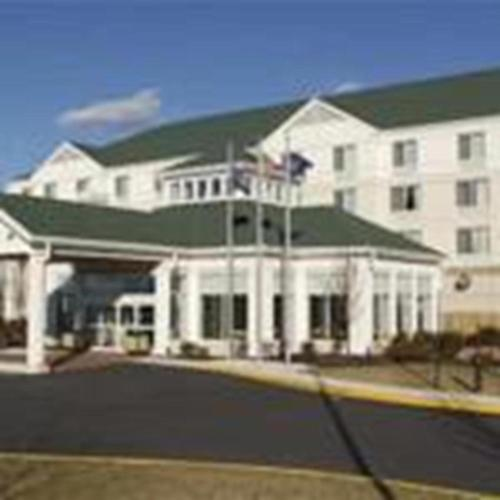 Hilton Garden Inn Allentown Bethlehem Airport Photo