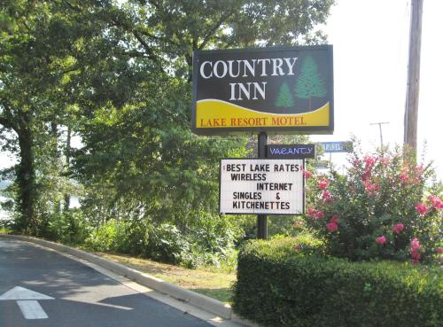 Country Inn Lake Resort Photo