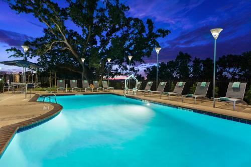 SpringHill Suites by Marriott Paso Robles Atascadero Photo