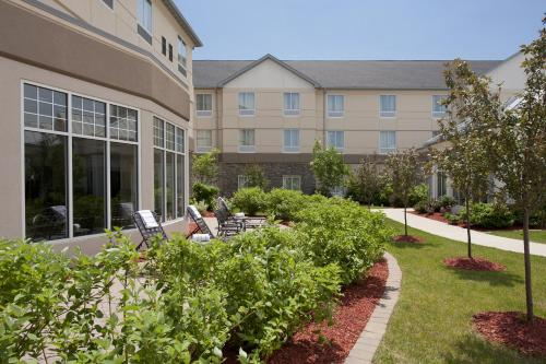 Hilton Garden Inn Ames Photo