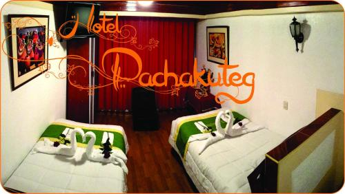 Hotel Pachakuteq Photo