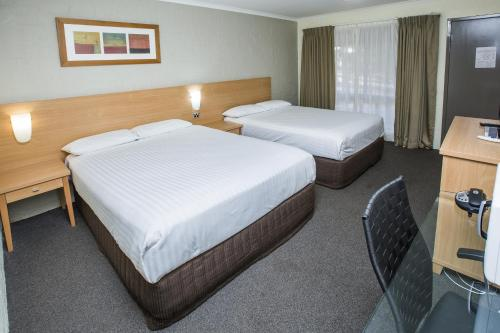 ibis Styles Canberra Eagle Hawk photo 26
