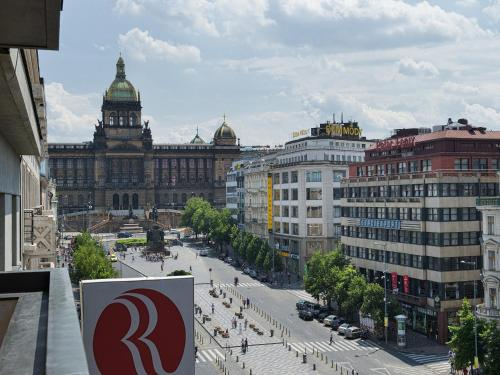 Ramada Prague City Centre photo 41