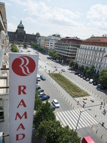 Ramada Prague City Centre photo 45
