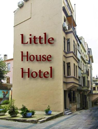 Little House Hotel