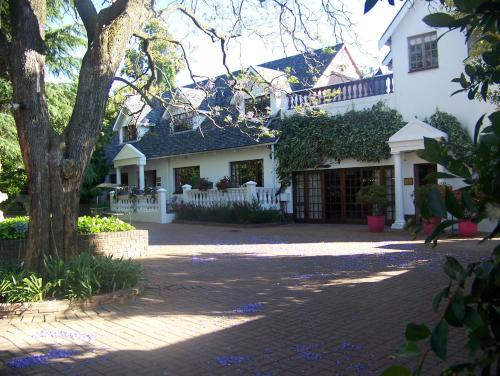 5th Avenue Gooseberry Guest House Photo