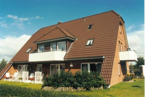 Picture of Haus Nordstrand