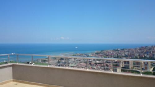 Trabzon Trabzon dublex apartment seaside city view dublex fiyat