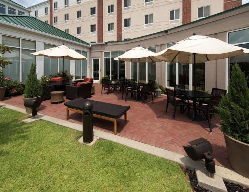 Hilton Garden Inn West Monroe Photo