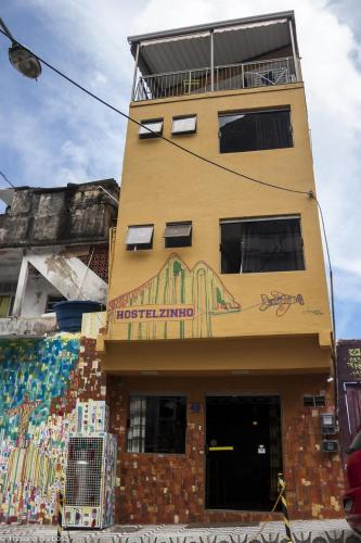 Hostelzinho Vidigal Photo