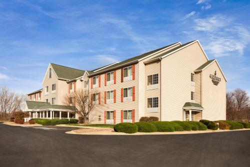 Country Inn & Suites By Carlson - Clinton