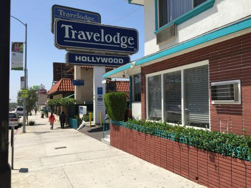 Hollywood Travelodge photo 10