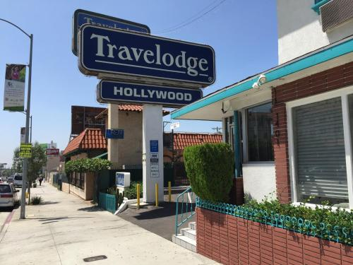 Hollywood Travelodge Photo