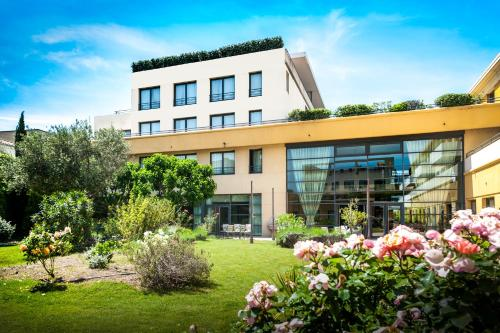 Avignon Grand Hotel - avignon - booking - hébergement