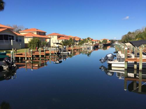 Picture of TradeWinds Homosassa Marina Resort