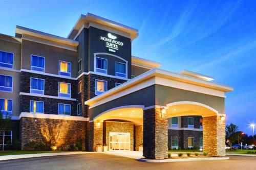 Picture of Homewood Suites by Hilton Akron/Fairlawn