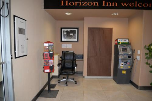 Horizon Inn & Steakhouse Photo