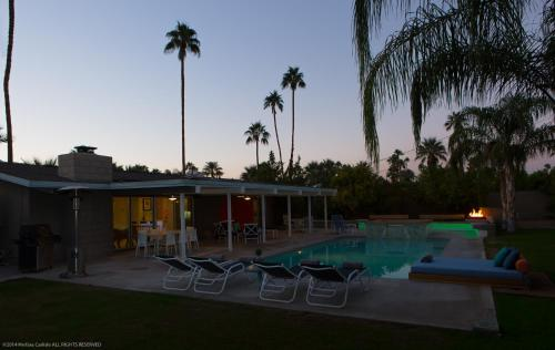 PS Sunset - Palm Springs, CA 92262